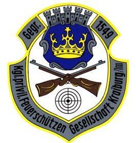 Kgl. privil. Feuerschützengesellschaft Kraiburg